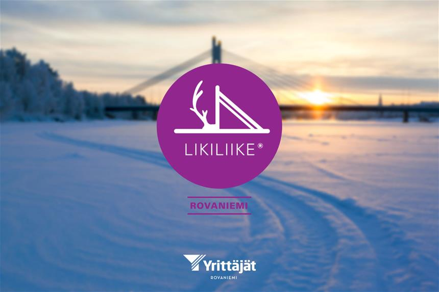 Likiliike Rovaniemi for local business